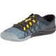 Merrell Vapor Glove 3 Running Shoes Men grey/blue
